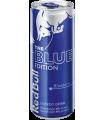 Red Bull Blue Edition 0,25l plechovka