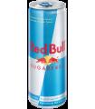 Red Bull sugarfree 0,25l plechovka