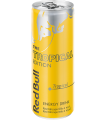 Red Bull Tropical Edition 0,25l plechovka