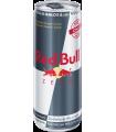 Red Bull Zero 0,25l plechovka