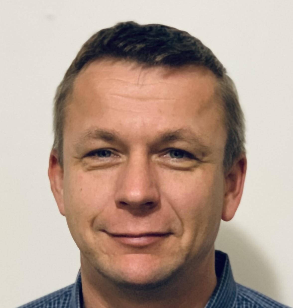Peter Virág