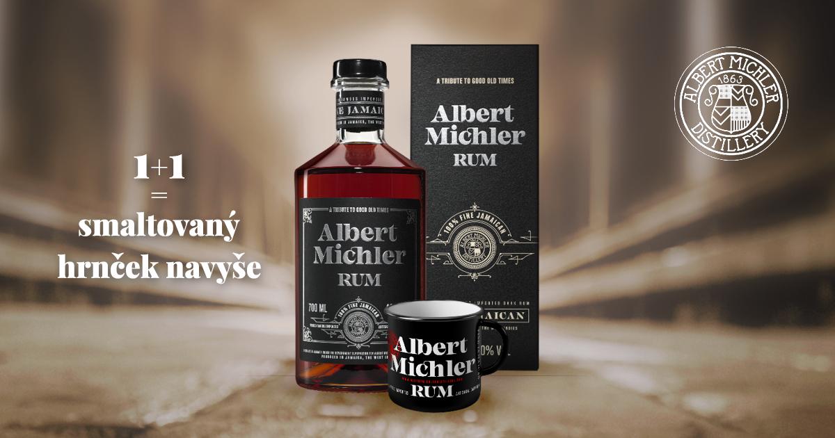 Michler Rum